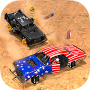 Demolition Derby Multiplayer