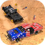 Demolition Derby Multiplayer 1.2.2 (Mod Money)