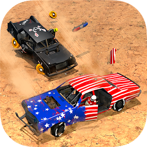 Demolition Derby Multiplayer for PC and MAC