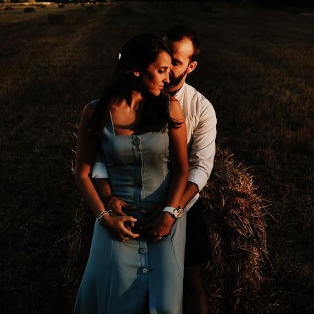 Fotógrafo de bodas Roberto Pecino (robertopecino). Foto del 20.07.2017