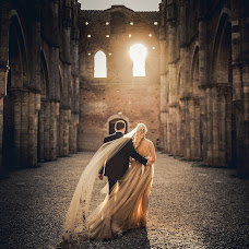 Huwelijksfotograaf Cristiano Ostinelli (ostinelli). Foto van 22.08.2017