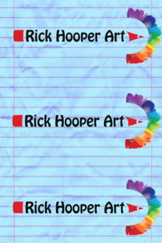 Rick Hooper Art