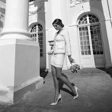 Wedding photographer Ausra Numaviciene (anphotography). Photo of 19.10.2017