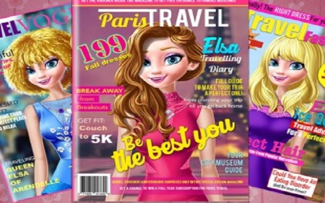 Ellie Fashion Magazine