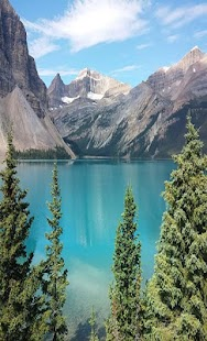 Canada Wallpapers Travel - náhled