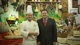 El Restaurante Terraza Carmona volverá a atender a sus clientes este mes de marzo.