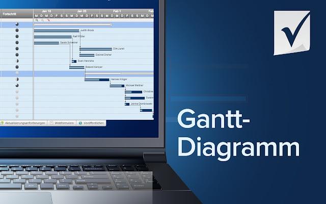 Smartsheet-Projektmanagement - Chrome Web Store