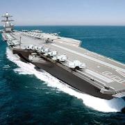 Battleship: Sea Battle of Warships Blitz Royale