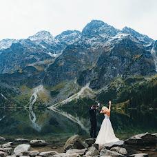 Wedding photographer Roman Karlyak (4Kproduction). Photo of 21.10.2017