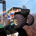 Monster Truck Stunts icon