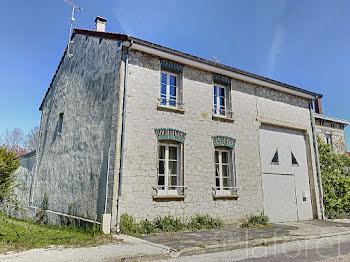 maison à Auve (51)