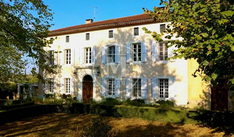 Maison avec terrasse Albi