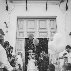 Wedding photographer Alessandro Pietrosanti (mybridal). Photo of 15.01.2016