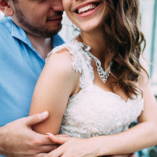 Wedding photographer Aleksey Tkach (alexeytkach). Photo of 14.07.2017