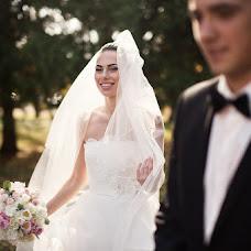 Wedding photographer Nata Dmitruk (goldfish). Photo of 18.10.2014