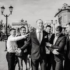 Wedding photographer Dmitriy Trifonov (TrifonovDA). Photo of 12.02.2019