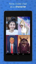 ooVoo Video Call, Text & Voice Screenshot 13