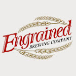 Logo for Engrained Brewing Company
