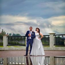 Wedding photographer Aleksandr Shemyatenkov (FFokys). Photo of 02.09.2018