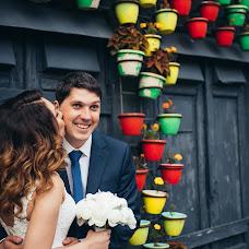 Wedding photographer Sergey Golyshkin (golyshkin). Photo of 02.09.2016