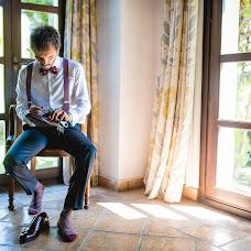 Wedding photographer James Richardson (jamesrichardson). Photo of 17.10.2016