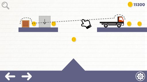 Brain On! Physics Boxs Puzzles screenshot 1