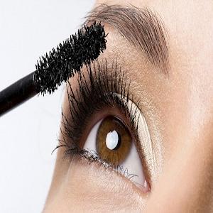 Eye Makeup Mascara photos