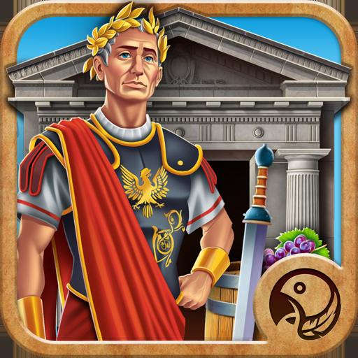Ancient Rome Hidden Objects – Roman Empire Mystery
