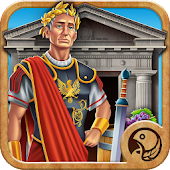 Ancient Rome Hidden Objects – Roman Empire Mystery