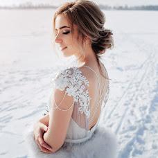 Wedding photographer Lidiya Beloshapkina (beloshapkina). Photo of 02.02.2018
