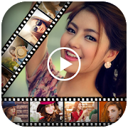 Photo Video Maker With Music-Movie Maker