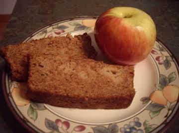 Ciao Bella Apple Bread