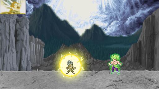 Ultra Super Saiyan Battle 1.6.3 {cheat|hack|gameplay|apk mod|resources generator} 2