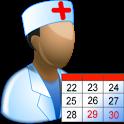Doctor Appt Organizer Lite icon