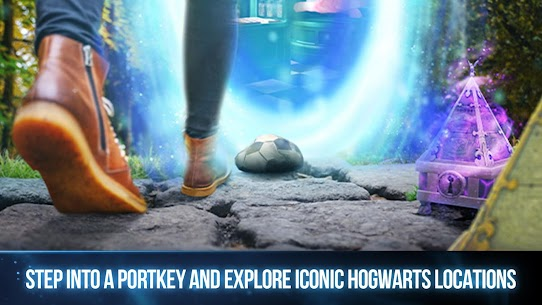 Harry Potter:  Wizards Unite MOD APK (Full Version) 2