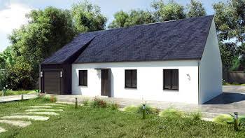 Maison 4 pièces 1286 m2