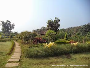 Photo: Botanical Garden