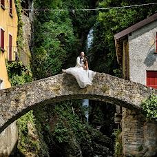 Wedding photographer Riccardo Bestetti (bestetti). Photo of 21.08.2018