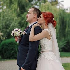Wedding photographer Viktoriya Voronko (Tori0225). Photo of 20.09.2017