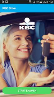 KBC Drive - náhled