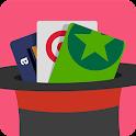 Gift Card - Earn free cash icon