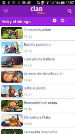 Clan RTVE Screenshot 6