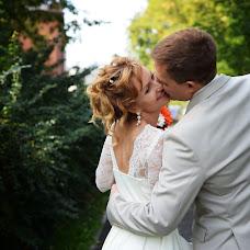 Wedding photographer Nataliya Zakharova (Valky). Photo of 05.10.2014