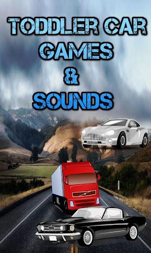 玩免費益智APP|下載Fun Toddler Car Racing Games app不用錢|硬是要APP