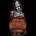 Rogue Dead N' Dead Whickey Barrel Aged