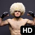 Khabib Nurmagumodev HD Wallpaper New icon