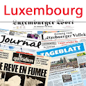 Luxembourg News- Newspapers icon