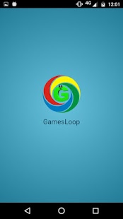 GamesLoop Screenshot