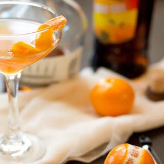 Spiced Rum Daquiri