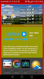 het weer nederland - náhled